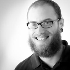 Andrew Cummins - Logistics Coordinator