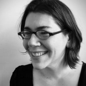 Barbara Hayes - Production Coordinator