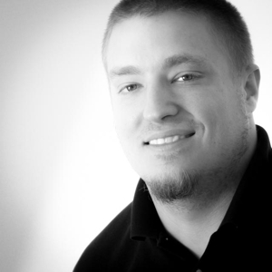Buddy Shirey - Event Technician