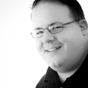Chris New - AV Manager at Brown Hotel