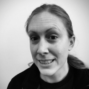 Elizabeth Squire - Production Manager