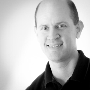 Garret Patton - Production Design Coordinator