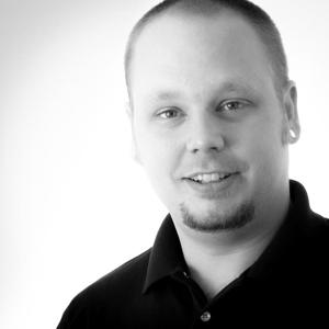 Jesse Vaughn - Director of Production